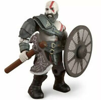 MEGA CONSTRUX 2020 Wave 2 KRATOS GNV37 GOD OF WAR 22 PIECES - B1