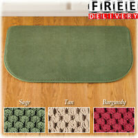 Anti Fatigue Mat Skid Resistant Backing Salon Commercial Kitchen Floor Rug