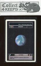 Star Wars Ccg Premiere Unlimited Wb: Alderaan Ls (Swccg) Nrmt/Mint