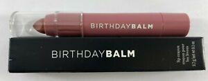 Avon Birthday Balm Lip Crayon .1 oz SURPRISE
