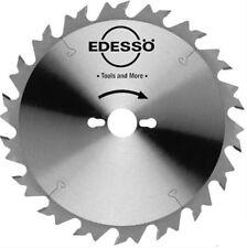 EDESSÖ lames de scie circulaire carbure 600x3,8x40 mm Z36 LWZ sk21060040 perçage