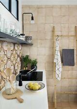 Ragno Ottocento Ocra 20x20 cm RKMU Casa39 Gres porcellanato cementine