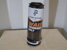 Perfotek PowerWaist Trimmer Belt Unisex