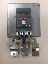 ETC SENSOR IQ - Main Breaker Kit  IQ-MB100A25K   ABB A1N100