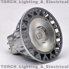 LED - Soraa Vivid MR16 00943 - SM16-07-36D-927-03 - 7.5W - 2700K 36DEGREE - 50WE
