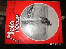 Moto Revue n°1878 Cote Lapize