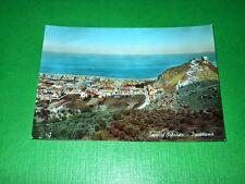 Cartolina Capo d' Orlando - Panorama 1961