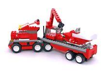 Lego 4100 Creator Truck Maximum wheels complet à 100 % de 2003