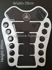 Premium Motorcycle Tank Pad Yamaha Fazer YZF R1 R6 MT XSR XJR XV YBR XJ & more