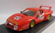 Voitures, camions et fourgons miniatures Brumm pour Ferrari 1:43