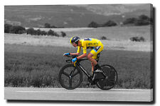 """CHRIS FROOME CYCLING CANVAS PRINT POSTER PHOTO PICTURE 30""""x20"""" WALL ART TOUR"""
