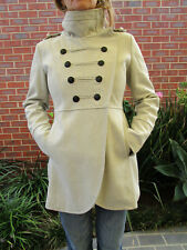 Jorge Ladies Duffle Coat / Jacket Size 10 - 12, Stylish, BNWT, Detachable Hood