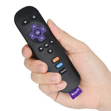 Replacement Remote Control For Roku Streaming Player Roku 1 2 3 4 LT HD XD XS