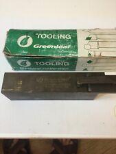Ex-Display - Sandvik - Right Hand Parting Off Tool  1-800-458-1850 411289-312VGS