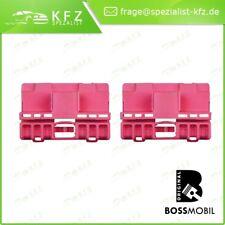 Audi A3/S3 A6/S6 elektr. Fensterheber Reparatursatz,Vorne Rechts oder Links NEU