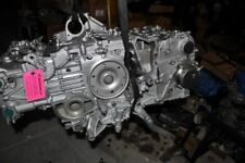 ENGINE 3.4L VIN B 5TH DIGIT FITS 06-08 PORSCHE CAYMAN 6933