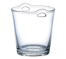 LSA Bar Ice Bucket - clear