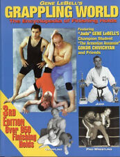 The Encyclopedia of Finishing Holds 3rd Edition