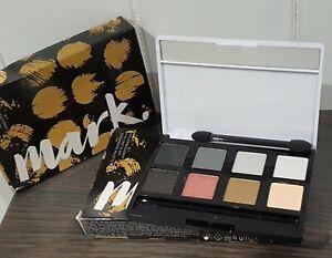 Avon  mark. Eye Impressionist 8-in-1 Eyeshadow Palette Twinkle And Glisten x2
