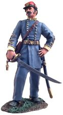 BRITAINS CIVIL WAR CONFEDERATE 31080 GENERAL P.G.T. BEAUREGARD MIB