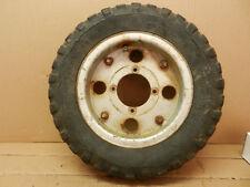1976 Honda Z50A / Wheel / 72 73 74 75 77 K3 4 5 6 Tire Rim