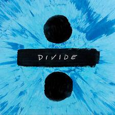 Ed Sheeran - Divide LP Double Vinyl 16 Track Gatefold 2017 Release