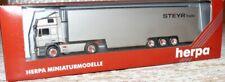 P11  Herpa 144018 SZ Hochdach Steyr Trucks