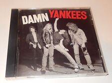 Damn Yankees Damn Yankees S/T Self-titled (CD, 1990) Warner