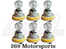Rear Brake Taillight Taillamp Light Bulb Socket Kit with 3157 for Chrysler Dodge