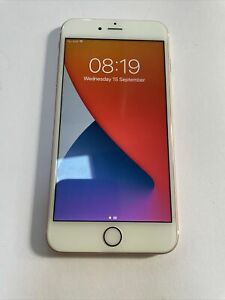 iphone 6s plus 128gb rose gold O2 Network