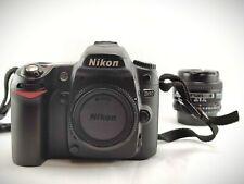 Nikon D80 Reflex digitale D-slr macchina fotografica corpo macchina Body