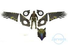 """Marvel Legends 6"""" inch Build a Figure Vulture Parts Individual Pieces"""