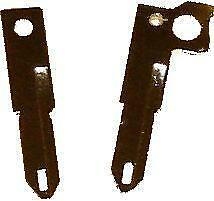 Peugeot 106 206 306 Remote Key Blade Cut to Your Car!
