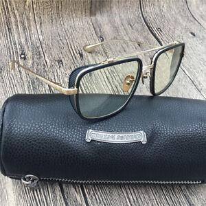 Preowned Men's Chrome Hearts Fashion Shopping Driving Eyeglass Frames