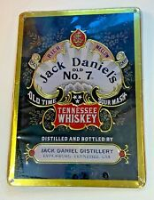 JACK DANIELS LEGACY EDITION METAL SIGN - PLAQUE TIN HOME PUB BAR WALL DISPLAY 2