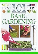 Basic Gardening 101 Essential Tips - Showing you how to grow in containers