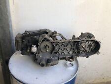 Blocco motore Piaggio 125cc 4t funzionante Hexagon Lx4 Liberty Aprilia Habana