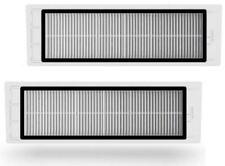 HEPA Filter (2x) XIAOMI Roborock Sweep ONE Saugroboter Vacuum Cleaner Original