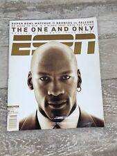 1999 ESPN Magazine CHICAGO BULLS Michael JORDAN Tribute Special Edition Issue