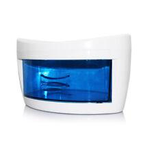 UV Tool Towel Cabinet Disinfection Sterilizer Beauty Hair Facial Salon Heater