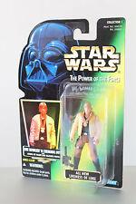 Star Wars Luke Skywalker Variant .01 Ceremonial Outfit New Likeness POTF2 Medal