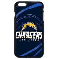 NFL San Diego Chargers For Apple iPhone iPod / Samsung Galaxy Note 10 Case Cover