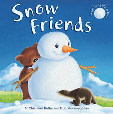 Snow Friends, Butler, M. Christina , Good | Fast Delivery