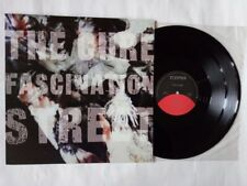 "The Cure Rock 12"" Singles"