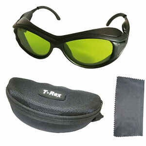 200nm-2000nm IPL Laser Protection Goggles Safety Glasses OD5+ CE UV400 BP-6006