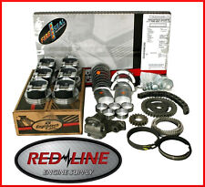 Stock Engine Rebuild Overhaul Kit for 1996-1998 Jeep 4.0L 242 WRANGLER CHEROKEE