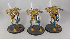 Warhammer Eldar Forgeworld Wasps Well Painted