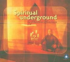 SPIRITUAL UNDERGROUND = Skylark/Ravan/Jabre/Chus/Dice...=2CD= CHILL+HOUSE+DELUXE