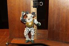 1994 Badai Mighty Morphin Power Rangers Head Butting Robogoat Action Figure