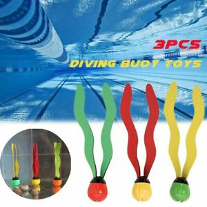 Pool Games Underwater Toy Seaweed Toy Seaweed Diving Toy Diving Grass Toys